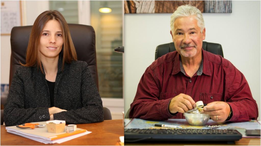 Laura & Didier BONNAFOUS, spécialistes du rachat d'or en Savoie & Haute-Savoie